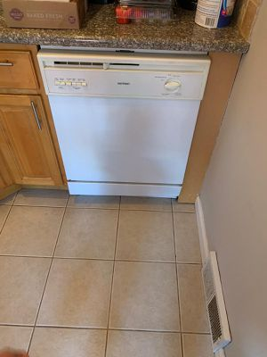 hotpoint dishwasher for Sale in Tinicum Township, PA