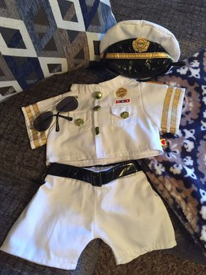 Build A Bear US Navy outfit for Sale in Smyrna, TN
