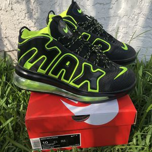 Nike Airmax Uptempo 2020 New Us 10 for Sale in Coral Gables, FL