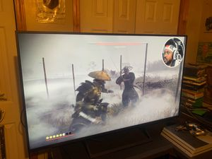 Sony 55inch 4K (UHD) HDR10 smart tv for Sale in Gastonia, NC