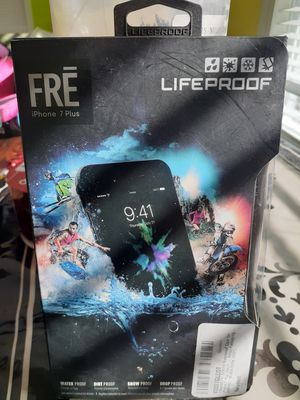 Fre lifeproof case, for Iphone 7 /8 plus for Sale in Independence, MO