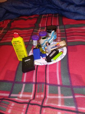 Pips,Zippo,switch blade pen,raw roller I would like to make 80 or Obo thanks for Sale in Camano Island, WA