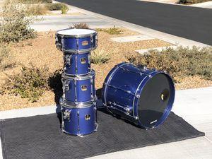 Yamaha Stage Custom Advantage 5 Piece Drum Set for Sale in Henderson, NV