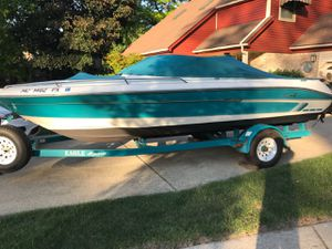 1994 Sea Ray bowrider for Sale in Bingham Farms, MI
