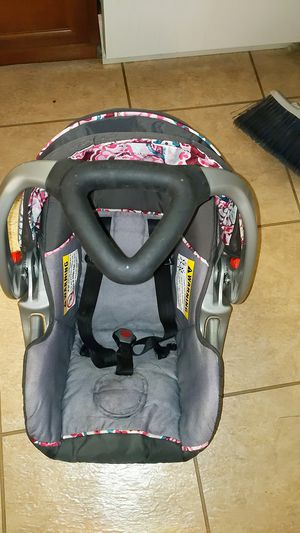 Baby trend infant car seat for Sale in Knoxville, TN