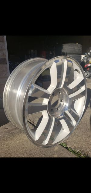 "F150 Limited 22"" rim for Sale in Arlington, TX"