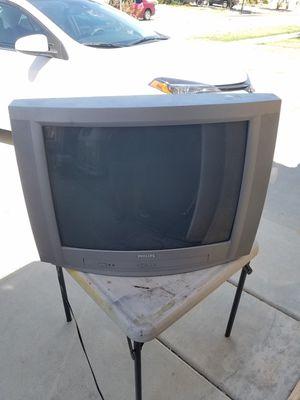 Phillips color TV for Sale in Hesperia, CA