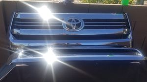 Toyota Tundra Grill for Sale in Tempe, AZ