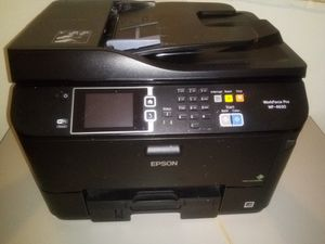 Nice Epson printer for Sale in Chattanooga, TN