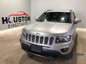 2017 Jeep Compass for Sale in Houston, TX