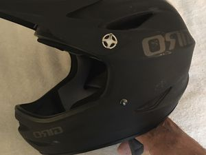 Giro remedy bike helmet. for Sale in Las Vegas, NV
