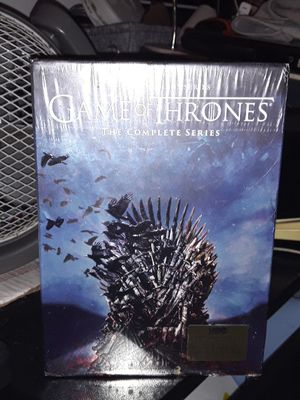 GAME OF THRONES for Sale in San Leandro, CA