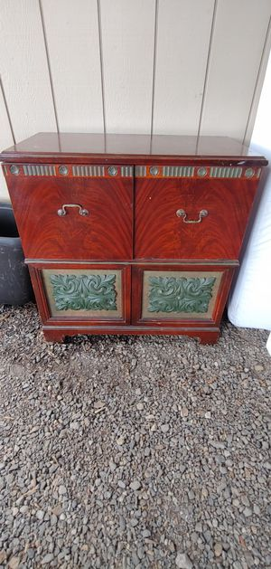 1950 STEREO AND RECORD PLAYER for Sale in North Plains, OR