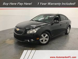 2015 Chevrolet Cruze for Sale in Kissimmee, FL