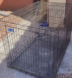 Xtra Large Dog Kennel for Sale in Las Vegas,  NV