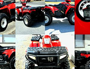 Sportsman500 Polaris 2009/4x4 for sale. for Sale in Menasha, WI