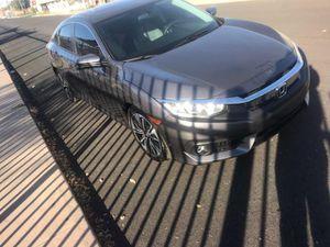 2017 Honda Civic for Sale in Phoenix, AZ