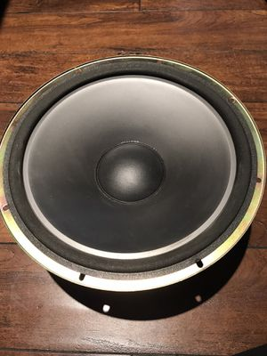 """500w 12"""" speaker mid range sub subwoofer new for Sale in Los Angeles, CA"""