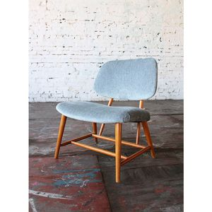 """Mid century """"TeVe"""" lounge chair by Alf Svensson for Sale in Tacoma, WA"""