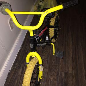 Transformer bike for kid for Sale in Secaucus, NJ
