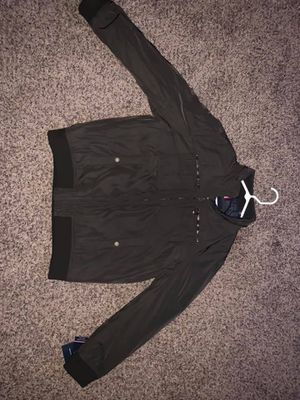 Tommy hilfinger winter coat brand new for Sale in Hoxeyville, MI