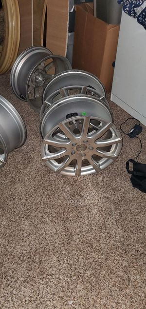 Rims 17 for Sale in Brooklyn Park, MD