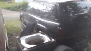 01 chevy blazer parting out . for Sale in Lake Stevens, WA