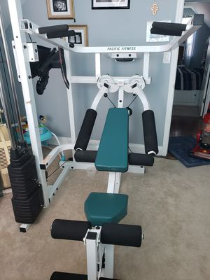 Professional in Home Universal Weight Gym for Sale in Baltimore, MD