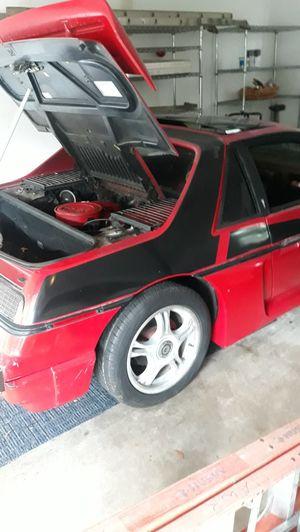 Pontiac fiero 84 for Sale in Acworth, GA