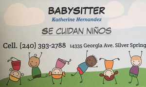 Daycare for Sale in Silver Spring, MD