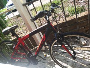 Hyper 700c men's spinfit Hybird Bike for Sale in Nashville, TN