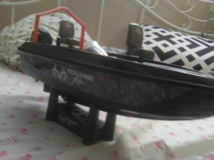 RC Fishing Boat for Sale in Albuquerque, NM