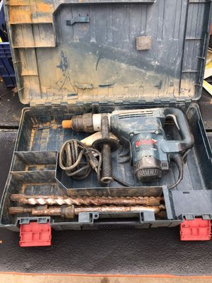 Bosch hammer drill for Sale in Canton, NC
