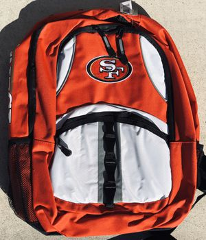 Super Bowl Bound! Show your support for the San Francisco 49ers! for Sale in Chula Vista, CA