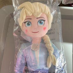 Elsa Plushy for Sale in Tacoma,  WA