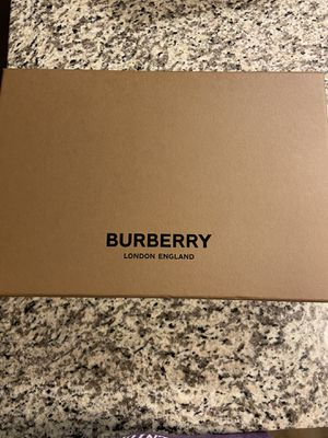 Burberry slides for Sale in Orlando, FL