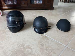Motorcycle Helmets for Sale in FL, US
