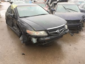 2006 Acura TSX for parts for Sale in Dallas, TX