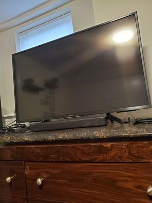 Sony 43inch 2019 model: XBR-43x800G for Sale in Glen Cove, NY
