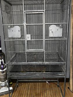 Bird Cage for Sale in Milton,  WA