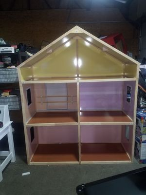 My Girl's Dollhouse for 18'' Dolls - Country French Style- for Sale in Columbus, OH