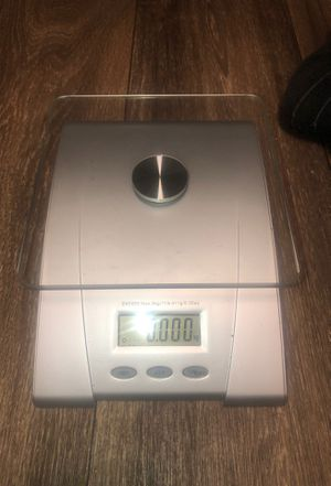 Kitchen Scale for Sale in Marietta, GA