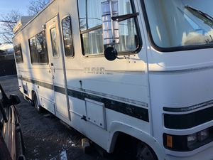 Motor Home for Sale in Sparks, NV