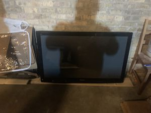 Panasonic 55 in for Sale in Chicago, IL