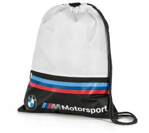 BMW Genuine OEM Classic MOTORSPORTS Gym Bag for Sale in Chula Vista, CA