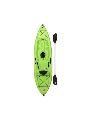 Tahoma Kayak 10ft paddle included for Sale in Paradise, PA