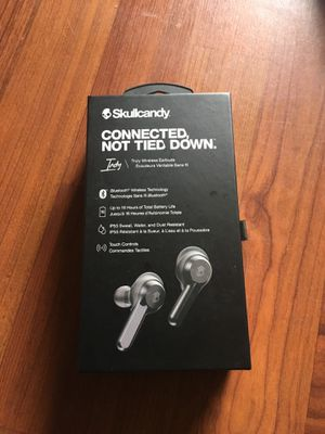 Skullcandy Wireless Earbuds for Sale in Seattle, WA