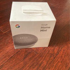 Google Home Mini for Sale in Hacienda Heights, CA