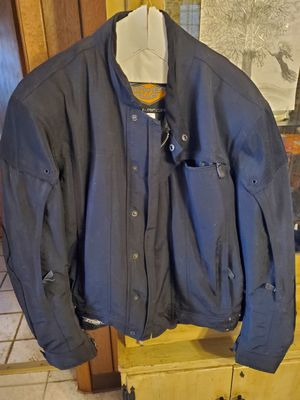 Motorcycle padded jacket for Sale in Chicago, IL