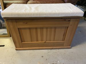 Storage Chest for Sale in Carlsbad, CA